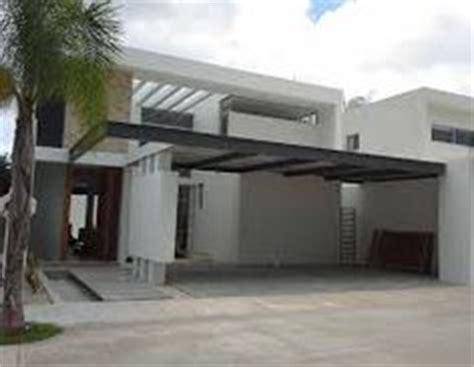 cocheras abiertas modernas fachadas de casas modernas con planos para construcci 243 n