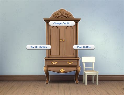 princess armoire mod the sims sea princess armoire