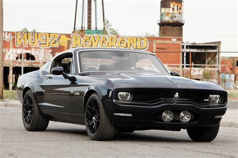 Bass Auto by I Had A Equus Bass 770