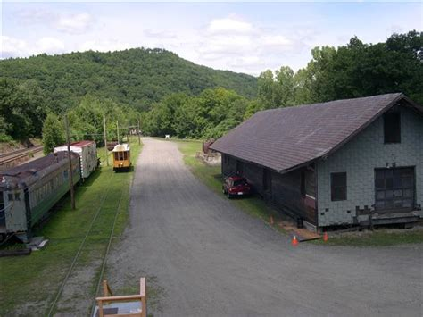 freight house freight house shelburne falls trolley museum