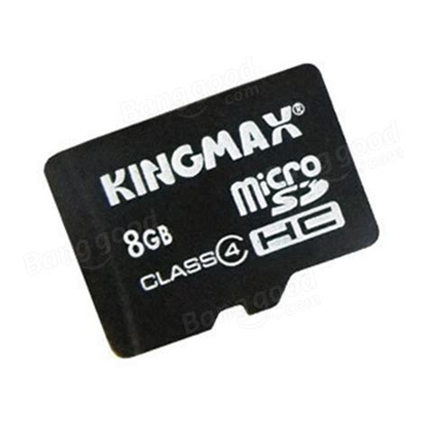 Micro Sd 8gb Termurah Kingmax 8gb Micro Sd Tf Micro Sd Card For Mobile Phone Sale Banggood Sold Out