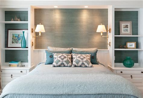 Bedroom Built In Ideas | keeping your cool at night during summer home bunch