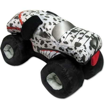 jam puff trucks mutt dalmatian puff truck