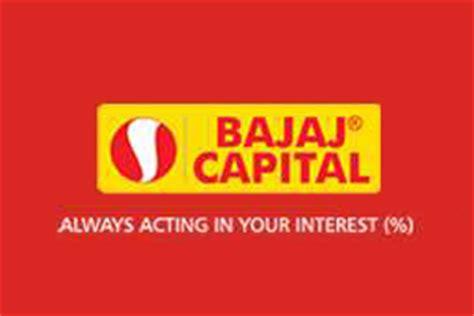 bajaj capital bajaj capital ltd walk in for sales business development