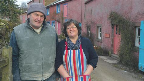 Salkeld Watermill Reopens Today by Embracing Holistic Crops To Help Make Mill A Success