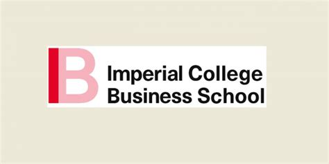 Imperial College Mba Deadline by Intrapreneurship Mba Scholarship Imperial College Business