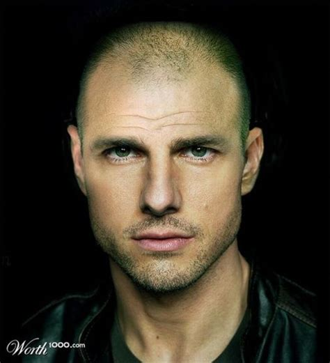 bald or balding celebrities bald celebrities 20 pics