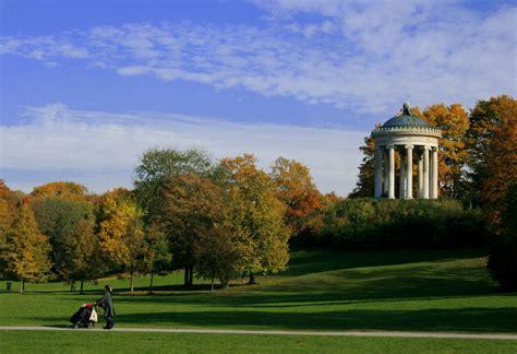 Englischer Garten Dresden by парки и сады