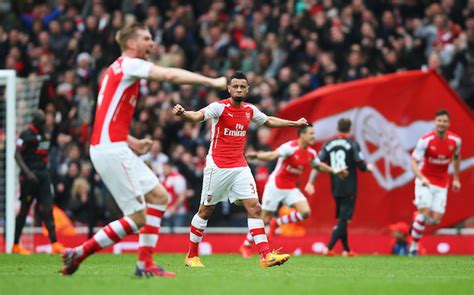 arsenal analysis arsenal analysis how the current forward line compares to