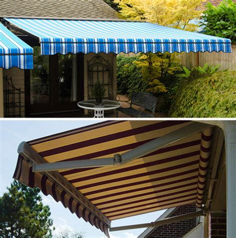 How Do Retractable Awnings Work by Home Rainier Shade