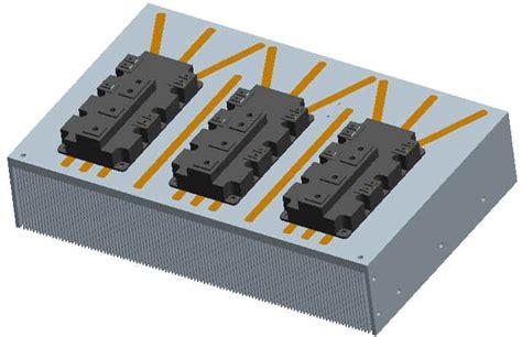 Igbt Heat Sink by Solar Energy Converter Heat Sink Thermal Solution Catalog