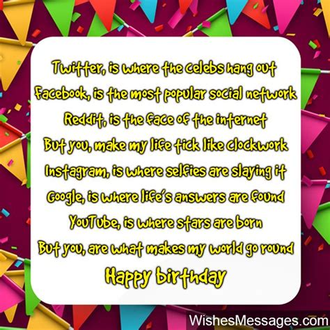 Reddit Birthday Card Message
