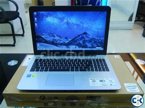 Asus Laptop With 6th I7 asus f555u i7 6th generation clickbd