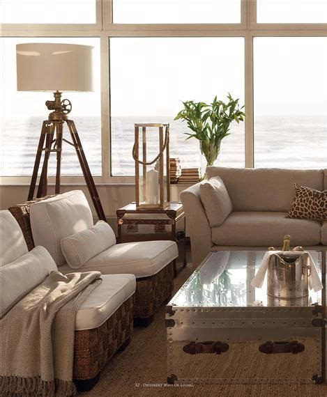 nautical living room furniture best 20 nautical living rooms ideas on no