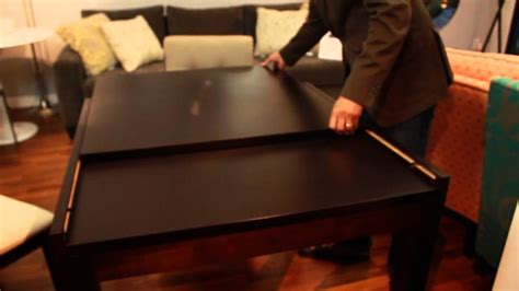 primmer expanding table youtube brazil expanding wooden dining table condo size