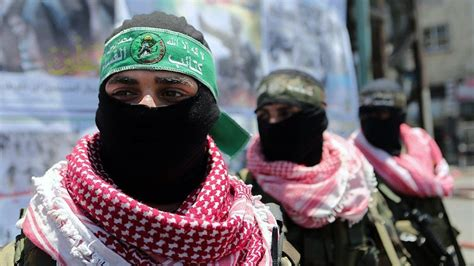 Hamas Also Search For New Hamas Policy Document Aims To Soften Image News