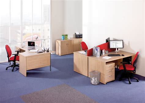 silver desk with drawers mobile 3 pedestal with silver handles 600mm deep