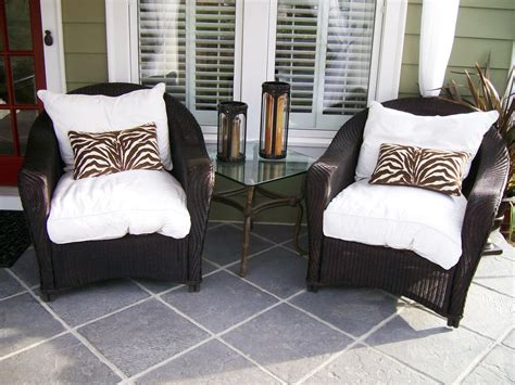 porch furniture photos hgtv