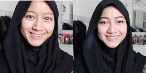tutorial make up sederhana di rumah tutorial make up untuk hijab vemale com
