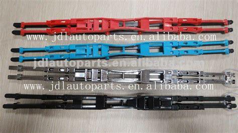 colored windshield wipers colored windshield wiper blade buy