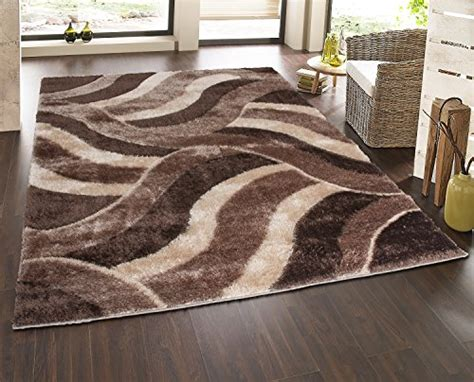 home design carpet and rugs reviews casa regina shaggy collection beige contemporary abstract