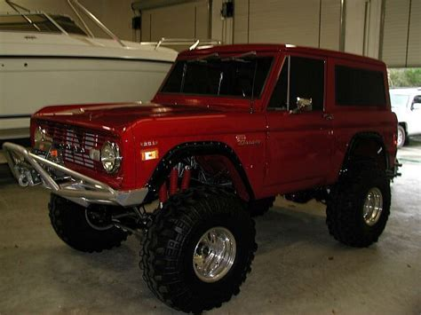 bronco car lifted 1044 best obsessive bronco disorder images on pinterest