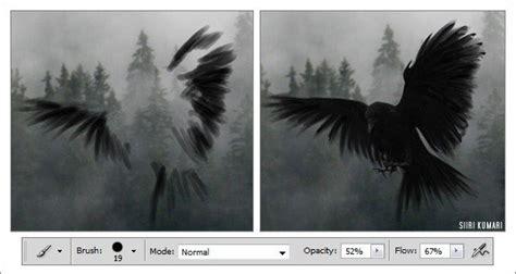 tutorial photoshop cara menaruh foto di dalam teks ids cara manipulasi foto quot di dalam hutan yang berkabut