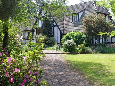 Midlands Cottages by Millgate Cottage On The Midlands Meander