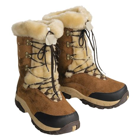 boots for snow itasca snow boots for save 33