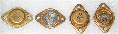 germanium power transistor transistor museum early germanium power transistor history by joe motorola page 2