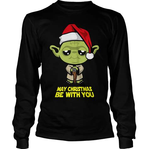 May Sweater may be with you shirt hoodie and sweater