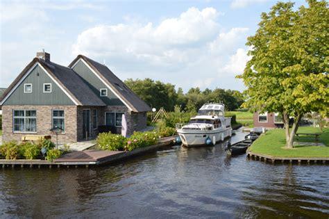 houseboat nederland hausboot holland hausboote niederlande hausboot mieten