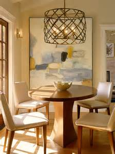 Kitchen Table Light Fixture Spectacular Kitchen Wall Decorating Ideas Images In Dining Room Transitional Design Ideas