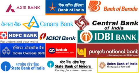 different types of banks in india top 10 banks of india finmanac