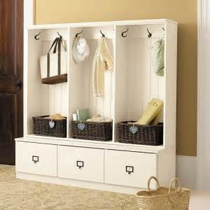Entryway Coat Cabinet Entryway Mudroom Storage Simply B Organized