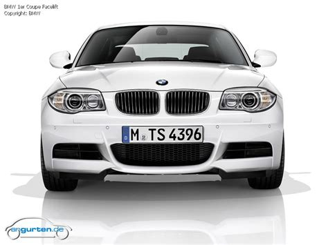 Bmw 1er Coupe Katalog by Foto Bild Bmw 1er Coupe Facelift Angurten De
