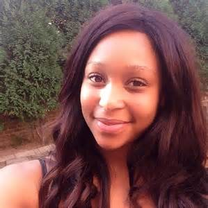 minnie dlamini hair styles pictures picture credit makeup free minnie dlamini sowetan live