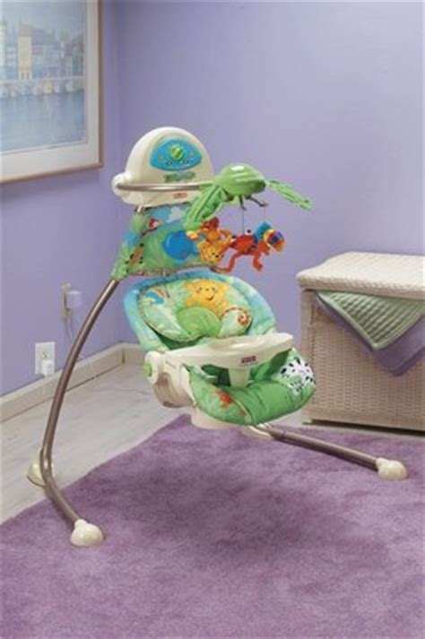 fisher price rainforest open top cradle swing trevorgriffithhasad