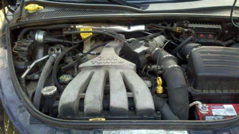 how do cars engines work 2002 chrysler pt cruiser free book repair manuals 2004 chrysler pt cruiser 5 000 turbo dodge forums turbo dodge forum for turbo mopars