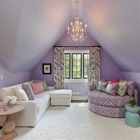 cool room design cool bedrooms for teen girls attic room design ideas