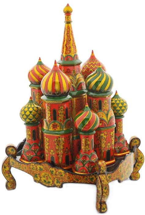 russian crafts traditional russian arts and crafts