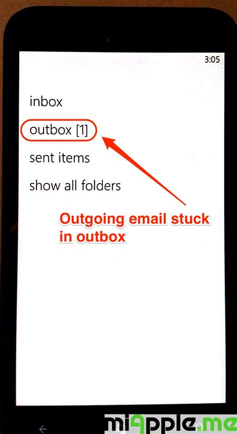 Icloud Email Search Icloud Email Set Up Wp7 And Wp8 01 Miapple Me