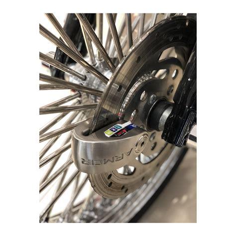 armor alarmli paslanmaz celik disk kilidi fiyati