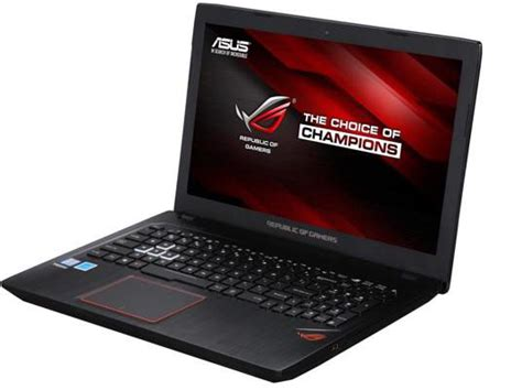 Asus Rog Laptop Keyboard Price asus rog gl553vd 7th i5 4gb gfx gaming laptop price bangladesh bdstall