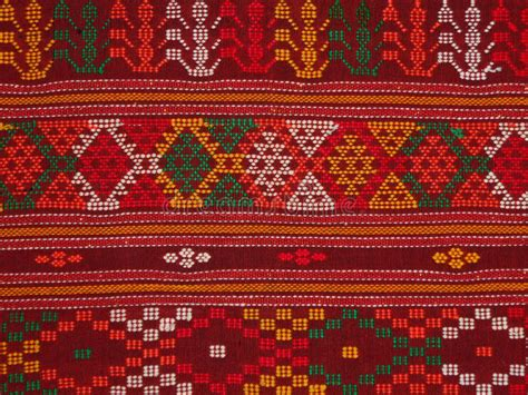 Ulos B traditional cloth called ulos batak stock photo image of traditional pattern 54645590