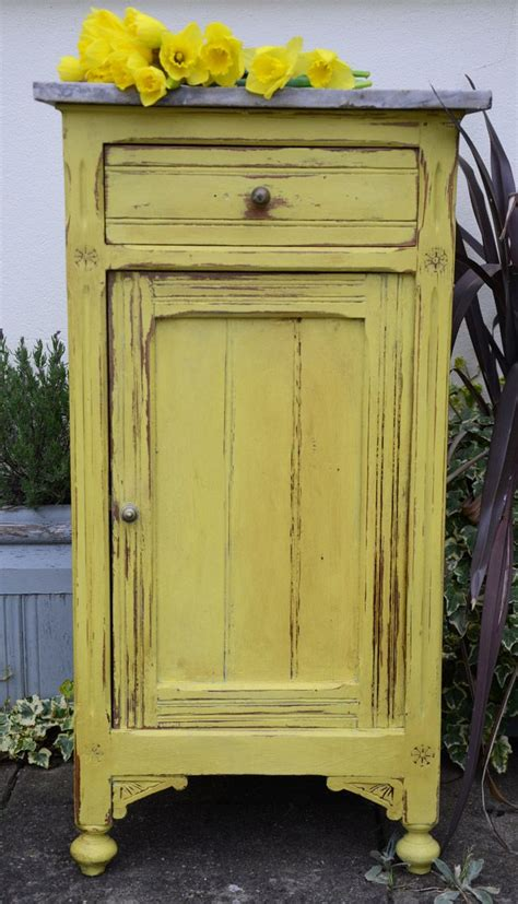 chalk paint yellow yellow chalkpaint morethanpaint anniesloan