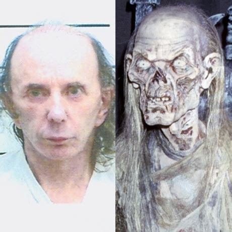 Tales From The Spector Crypt by Who Resemble Horror Characters Horror