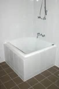 Small bathroom renovations brisbane small bathtubs prominade