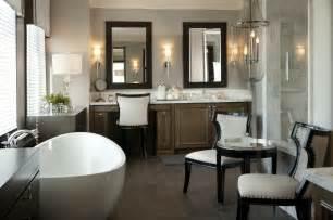 Hampton s inspired luxury master bathroom robeson design
