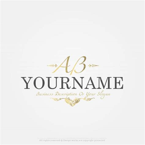 design a logo with your initials create a logo luxury initials logo templates
